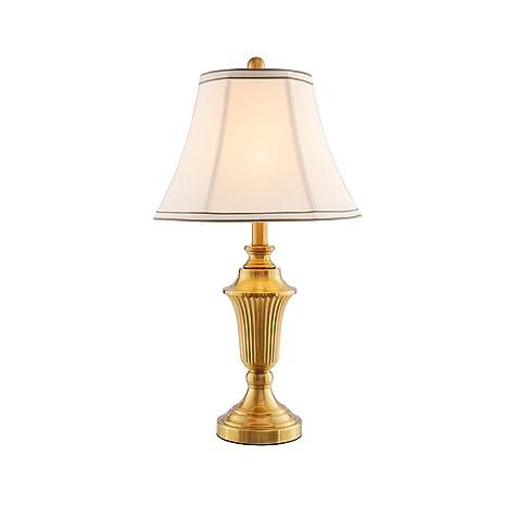 Lámpara de mesa Sala de estar creativa Dormitorio romántico ...