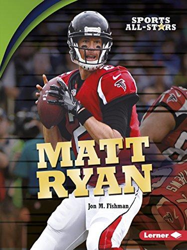 Matt Ryan  Sports All Stars