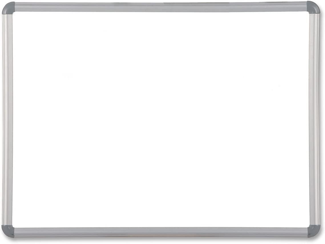 Best-Rite Presidential Frame Magne-Rite Dry Erase Whiteboard, 3 x 4 Feet (219PC)