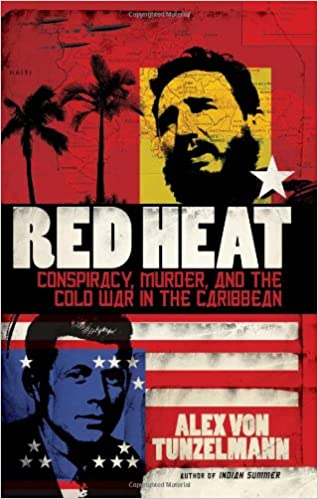 Image result for red heat alex