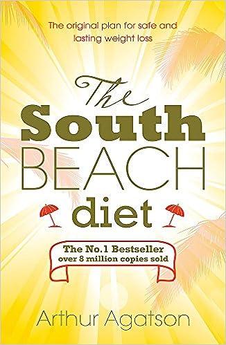 book diet south beach audio