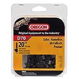 Oregon 20-Inch Vanguard Chain Saw Chain Fits Homelite, McCulloch,...