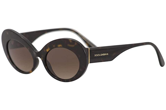 Amazon.com: Dolce & Gabbana 0DG4345 - Para mujer, talla ...