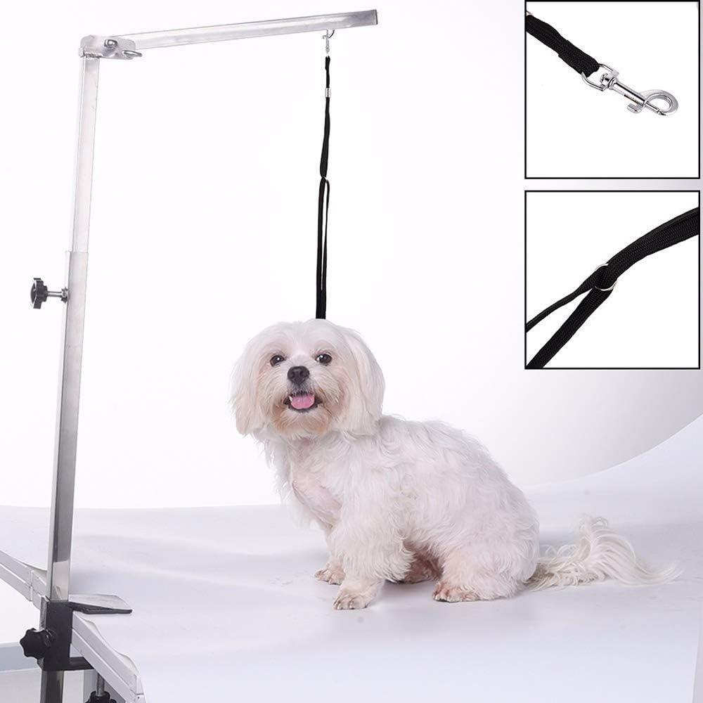 Arnés Loop Restraint Cuerda Arnés de Lazo Pet Noose Bucles para la ...