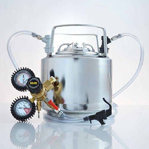 mini kegs of beer - 6