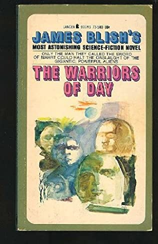 book cover of The Warriors of Day
