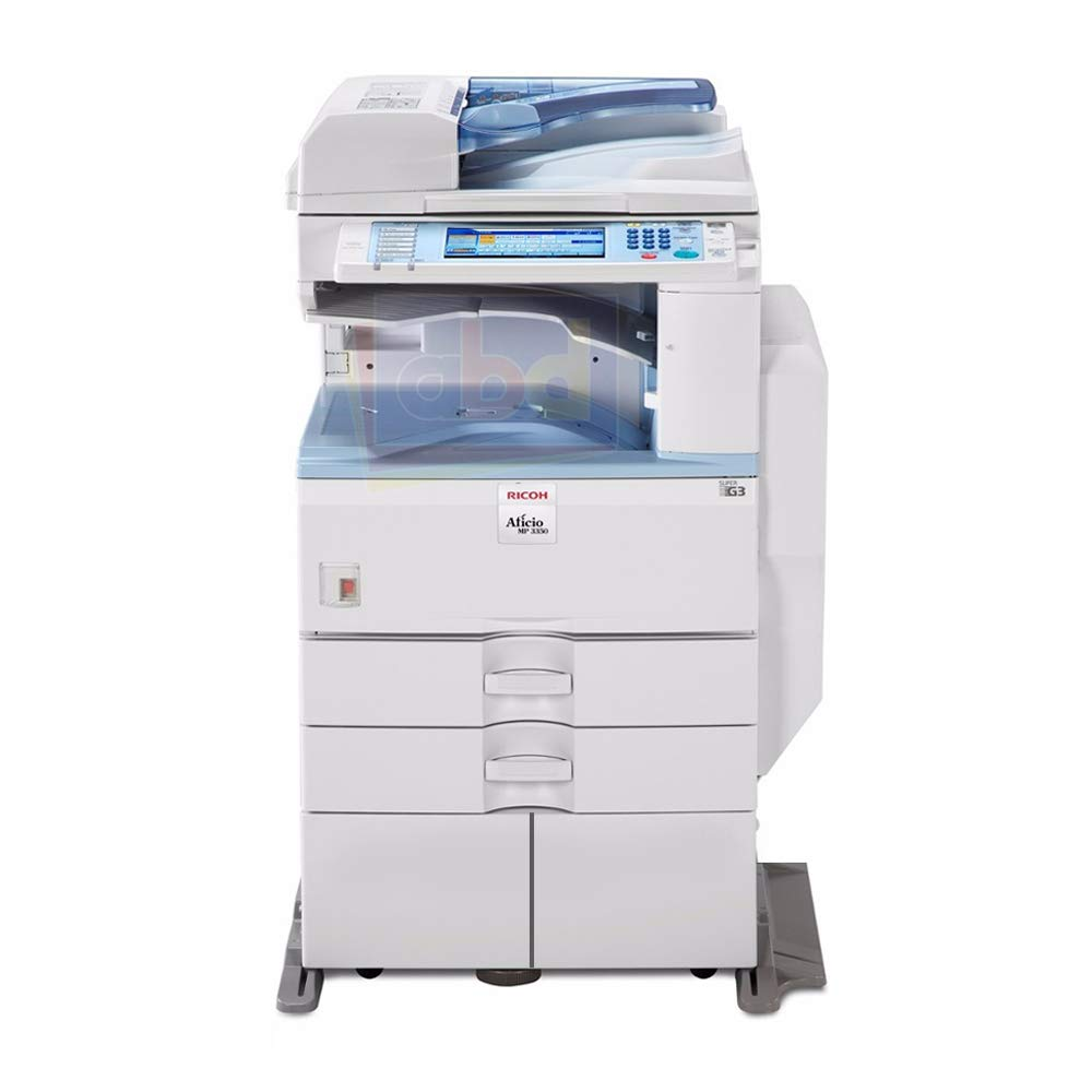 RICOH AFICIO MP C5000 MULTIFUNCTION PPD TREIBER WINDOWS 7