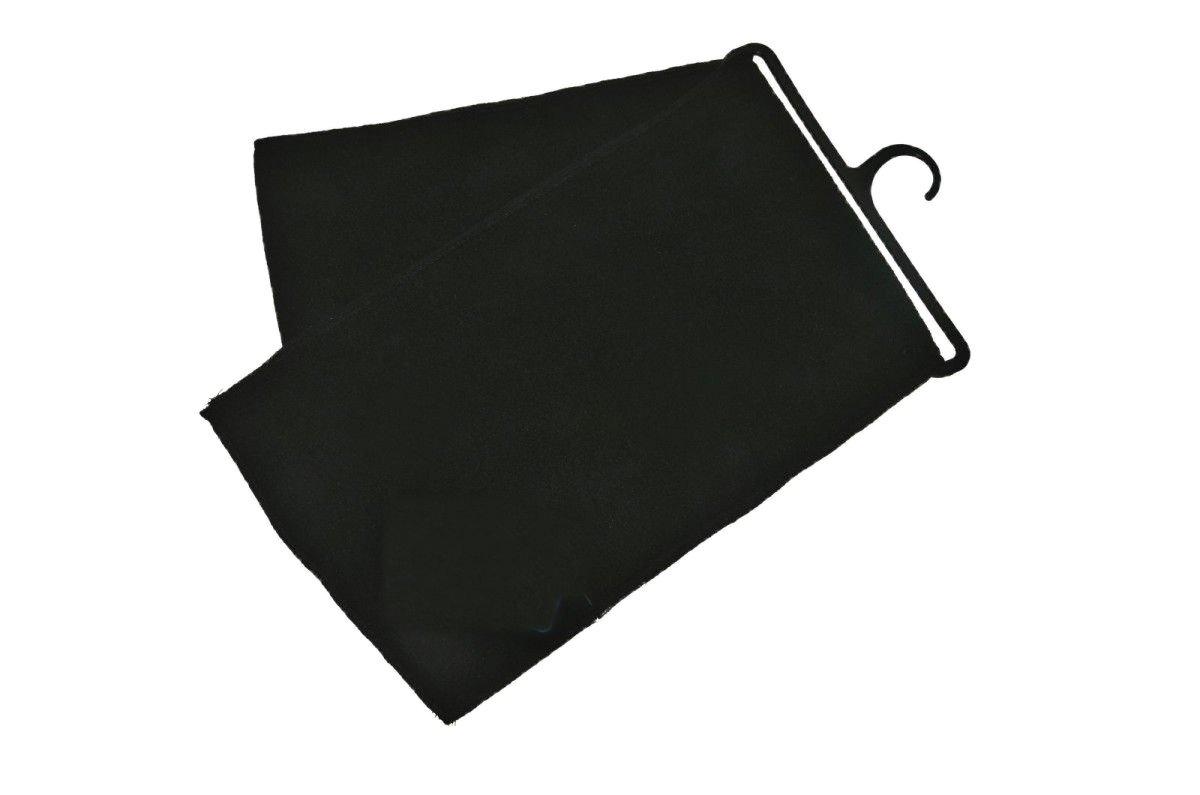 Genuine Unicol Childs Fleece Scarf, Warm & Cosy for Boys & Girls Brown