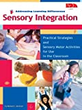 Sensory Integration, LDA Staff, 0742402681