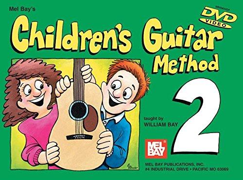 Mel Bay Children's Guitar Method, Vol. 2