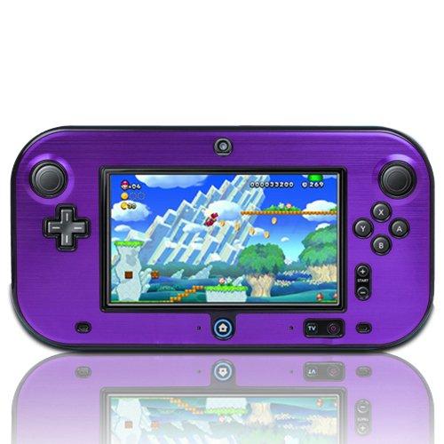 TNP Gamepad Case Purple Snap