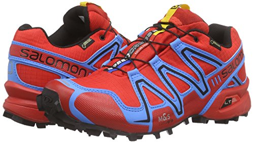 a4d3bdaa2b ... where can i buy salomon speedcross 3 gtx hombre trail zapatillas de  running color talla 39
