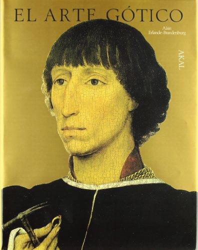 Descargar Libro El Arte Gótico Alain Erlande-brandenburg