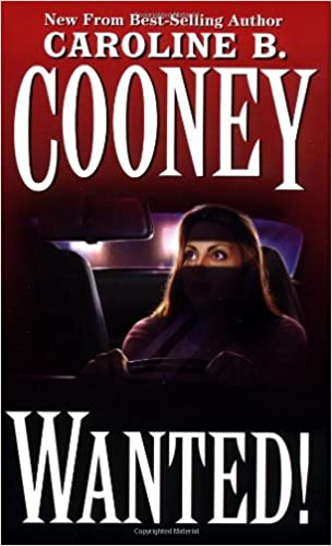 Image result for wanted by caroline b cooney