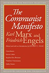 The Communist Manifesto (Rethinking the Western Tradition) Kindle Edition