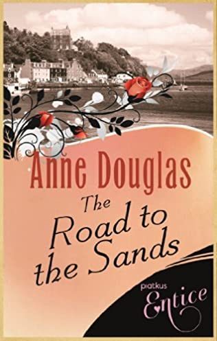 book cover of The Road to the Sands