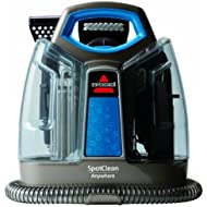Best BISSELL SpotClean Anywhere Portable 97491