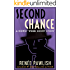 Second Chance (A Dewey Webb Mystery Short Story)