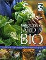 Larousse du jardin bio par Larousse
