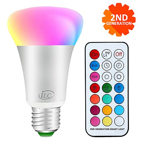 New Generation Led Light Bulbs - 8