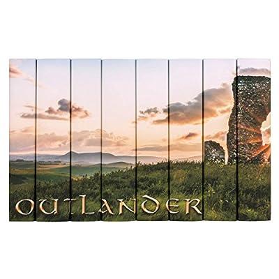 Outlander Series Book Set