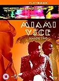 Miami Vice: Series 2 [DVD]
