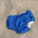 i Play. Baby Snap Reusable Absorbent Swim