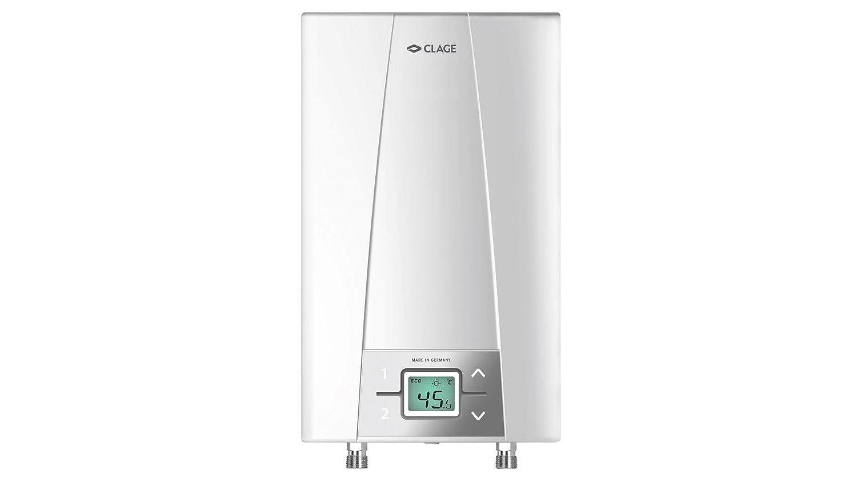 Clage CEX Elektronik MPS compacta de calentador electrónico regulado - GCA: Amazon.es: Bricolaje y herramientas
