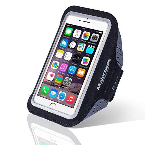 Sports Armband For Samsung Galaxy J3 2016 (Black) - 9
