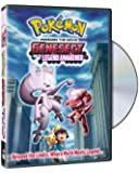 Pokemon the Movie: Genesect and the Legend Awakened (DVD)