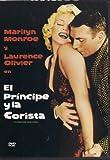 EL PRINCIPE Y LA CORISTA (THE PRINCE AND THE SHOWGIRL)MARILYN MONROE Y LAURENCE OLIVER