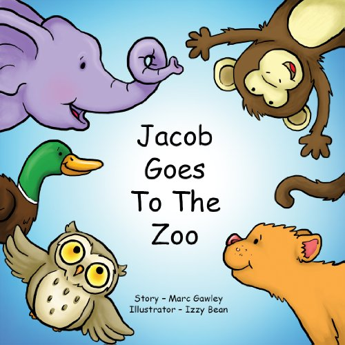 (Jacob Goes to the Zoo)