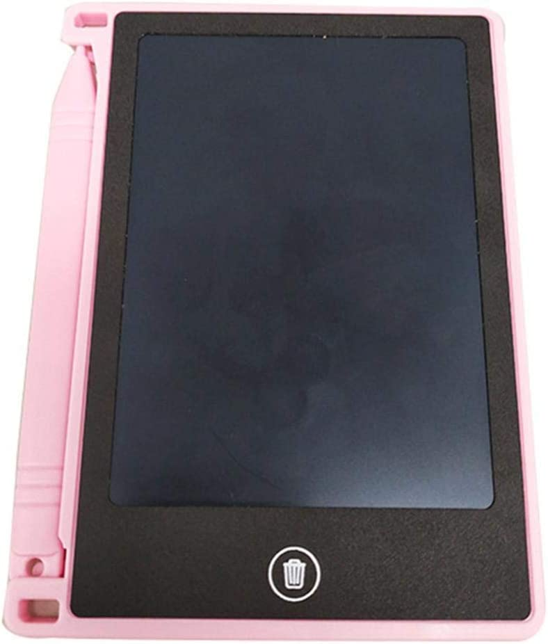 masite Portable Practical Reusable LCD Writing Drawing Tablet Board Tablets