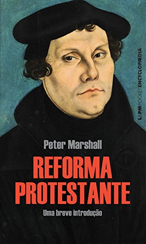 A reforma protestante: 1258