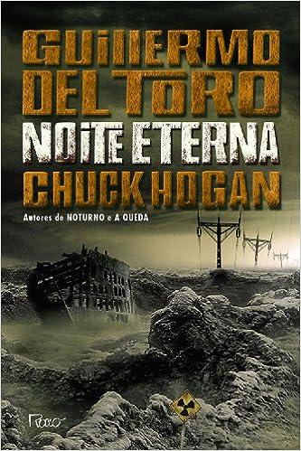 Book Noite Eterna - Volume 3. Coleção Trilogia da Escuridão (Em Portuguese do Brasil)