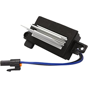 on sale scitoo abs plastic heater blower motor w/fan hvac resistors blowers  motors replacement