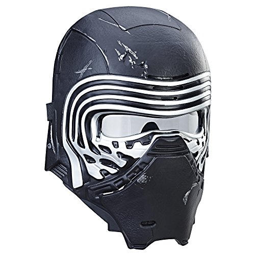 Star Wars Electronic Voice Changer product image