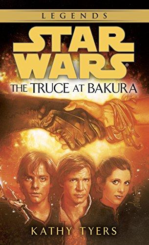 The Truce At Bakura by Kathy Tyers