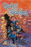 """Spooky Teachers"" av Tony Bradman"