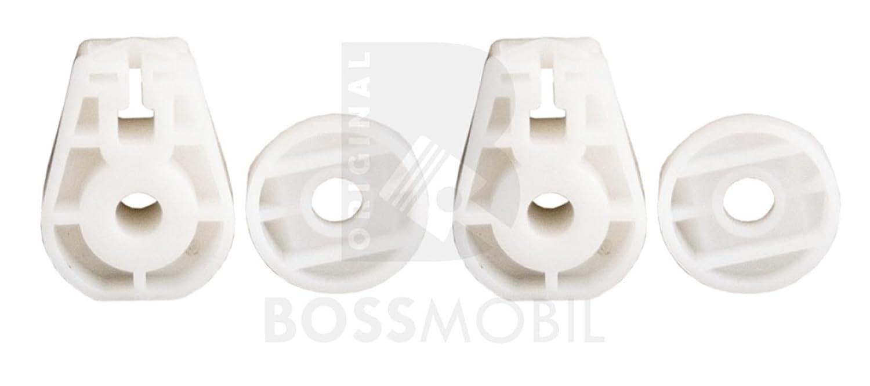 Original Bossmobil C3 PLURIEL 2//3 portes arri/ère droite ou gauche kit de r/éparation du l/ève vitre