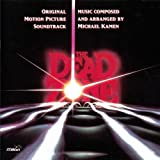 The Dead Zone CD Score Soundtrack by Michael Kamen (1994) Audio CD