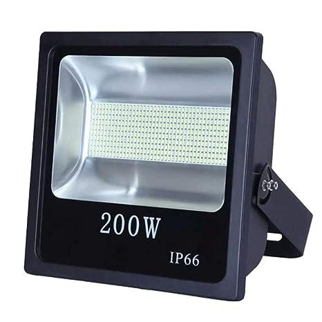 Light Foco Proyector LED 20000 Lumen Resistente Al Agua IP65 Luz ...