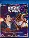 Acustico Na Opera de Arame - Fernanco & Sorocaba