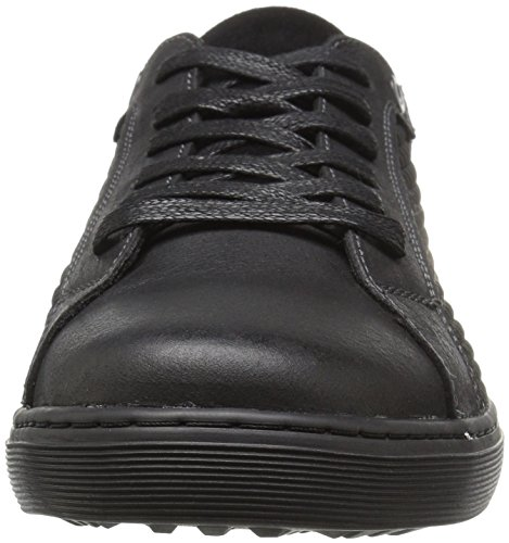 Rw Di Robert Wayne Mens Gregg Sneaker Black