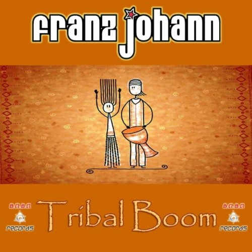 Franz Johann - Tribal Club