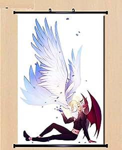 Decoración del hogar Anime los siete pecados/Nanatsu no