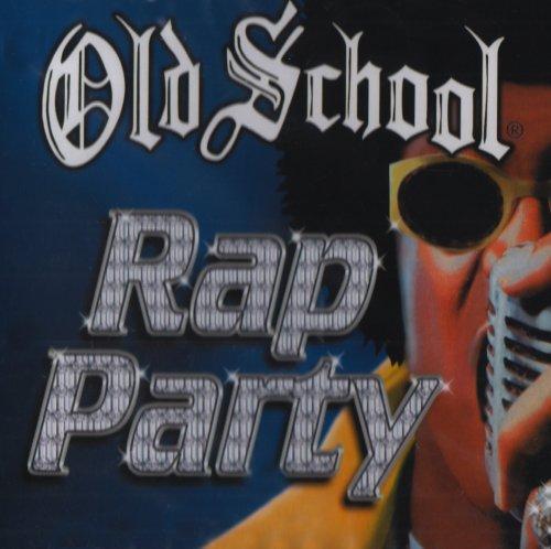 Free Old School Rap Party