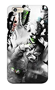 Awesome Case Cover/iphone 6 Defender Case Cover(batman Arkham Origins) Gift For Christmas