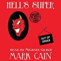 Hell's Super: Circles in Hell, Book One Hörbuch von Mark Cain Gesprochen von: Michael Gilboe