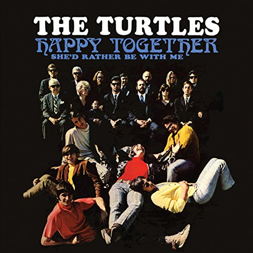 The turtles happy together youtube.
